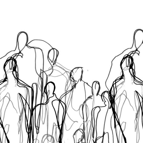 line-drawings-of-peoplea2