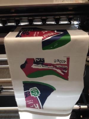 heinz hoops digital print