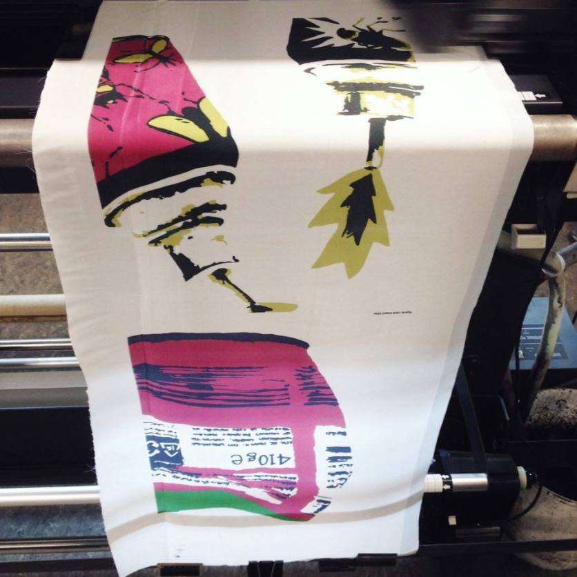 spray cans heinz hoops digital print2