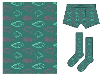 boxer shorts fish-02