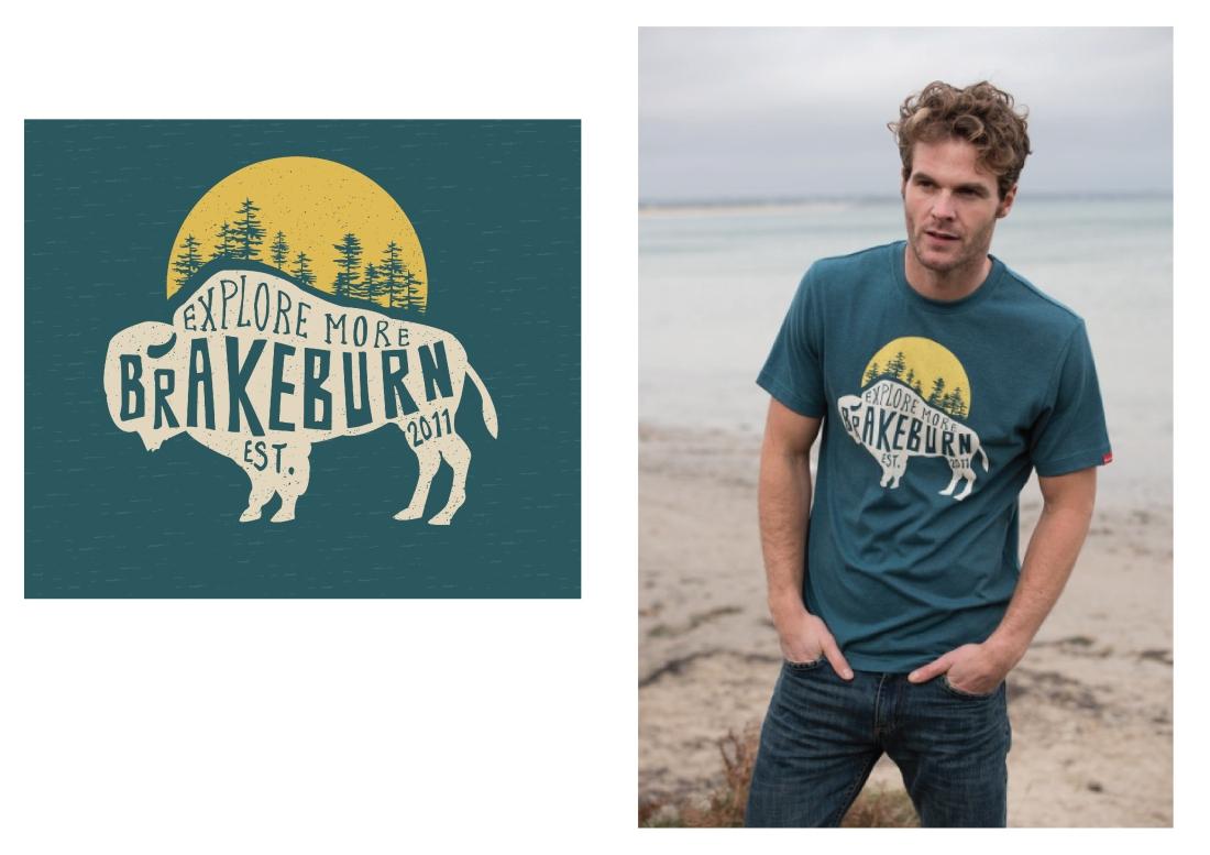 aw18 bison tee-01