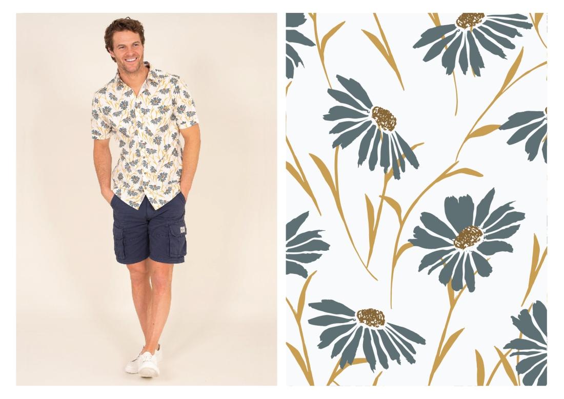 SS22 flower shirt-01